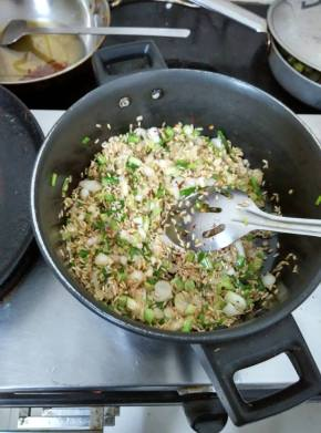brown-rice-with-spring-onions-6