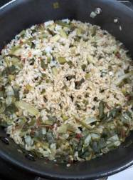 brown-rice-with-spring-onions-9