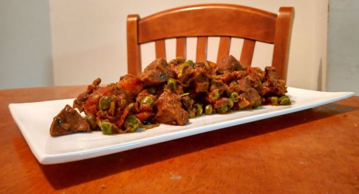 liver-masala