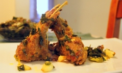 Tadka Ribs